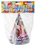 Bachelorette Party Paper Hat