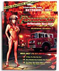 Firewoman Inflatable Sex Doll