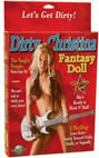 Dirty Christina Fantasy Doll