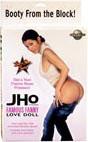 J Ho Famous Fanny Love Doll