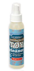 Anti Bacterial Toy Cleaner Spray - 4 oz
