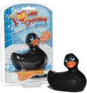 I Rub My Duckie - Black
