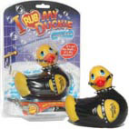 I Rub My Duckie Bondage Massager