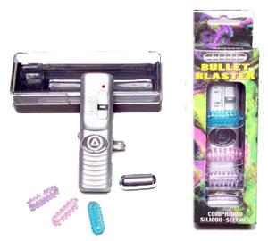 Bullet Blaster