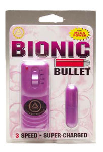 Bionic Bullet Slim - Lavender