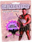 Gladiator Power Ring