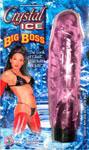 Crystal Ice Big Boss - Lavender