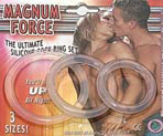 Magnum Force - Clear