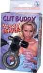 Clit Buddy Bangin' Beaver - Smoked