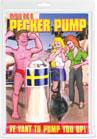 Mini Pecker Pump