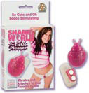 Shane's World The Tickle Pleaser Ladybug
