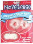 Noveltease Binding Union Kit Angel White