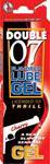 Double 07 Lube Gel - Cherry