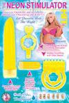 Neon Stimulator Kit - Yellow