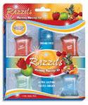 Razzels Warming Massage Kit
