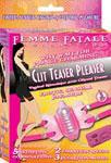 Femme Fatale Clit Teaser Pleaser - Bubblegum