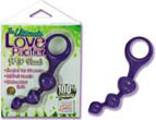 Ultimate Love Pacifier X-10 Beads - Purple