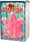 Li'L Starfish Strap-On Masturbator - Pink
