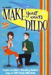 Make Your Own Dildo-Vibe Kit