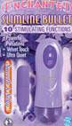 Enchanted Slimline Bullet - Purple