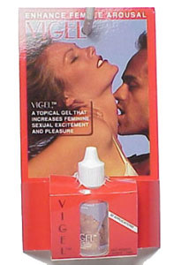 Vigel - Arousal