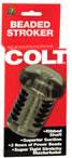 Colt Beaded Stroker