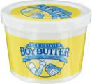 Boy Butter Lubricant 16 oz