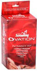 Screaming Ovation Intimacy Kit