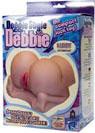 Doggie Style Debbie UR3 TPE