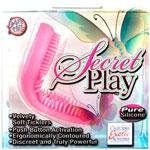 Secret Play Vibe - Pink
