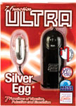 7 Function Ultra Silver Egg