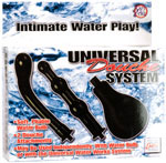 Universal Douche System For Him