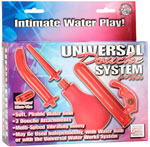 Universal Douche System For Her