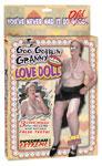 Goo Goblin' Granny Love Doll