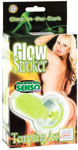 Glow Stroker Tempting Ass