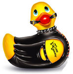 I Rub My Duckie Bondage Travel Size