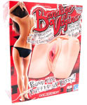 Vibrating UR3 Bondage Vagina