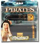 Pirates Hidden Pleasure Vibe