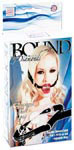 Bound by Diamonds - Diamond Ball Gag
