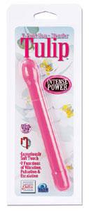 7-Function Slender Tulip - Pink