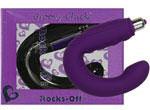 Groovy Chick Massager - Purple