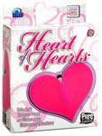Heart of Hearts - Pink