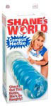 Shane's World Stroker Campus Hottie - Blue
