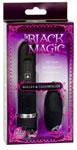 Black Magic Bullet and Controller
