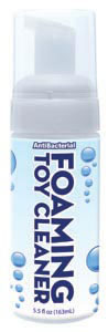 AntiBacterial Foaming Toy Cleaner 5.5 oz