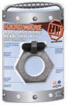 Hardware Rapid Mounting Hexagonal Nut w/Vibration
