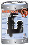 Hardware Silicone Analogous Valve w/Vibration