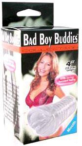 Bad Boy Buddies - Clear Mouth