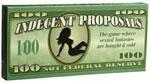 Indecent Proposals Game