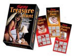 Sexy Treasure Hunt